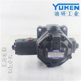 柱塞泵AR22-FR01C-22YUKEN油研