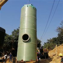 PPS一体化地埋式泵站
