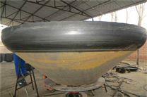 永州大型油罐封头安装使用详情