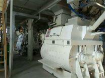 污泥固化处理设备无害处理高效运行低能耗