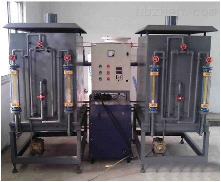 电催化氧化成套设备价格