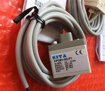 KITA经登磁性传感器KT-072R磁性开关