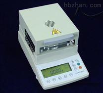 废纸水分测定仪