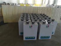农村饮用水缓释消毒器工作原理及用途方法