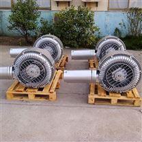 低噪音织布机吸丝用高压风机