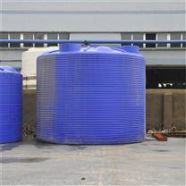 农作物灌溉塑料水箱