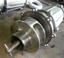 304全不锈钢高扬程潜水泵工业