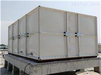 供应装配式玻璃钢生活水箱,汇友厂家直销