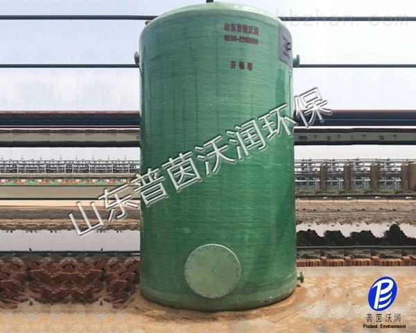 铁碳微电解罐制造商