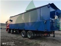 800吨屠宰厂污水处理工艺设备