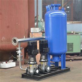智能型全自动给水成套设备