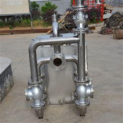 不锈钢污水提升装置