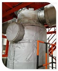DN80-DN100各种泵体保温套