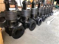 WQ型潜水排污泵水泵均匀