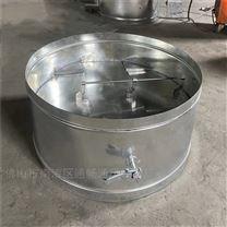 江门螺旋风管专业生产镀锌风阀厂家安装方便