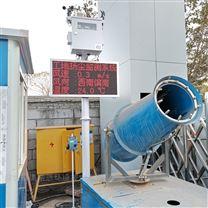 北京秋冬季揚塵在線監測系統防控污染