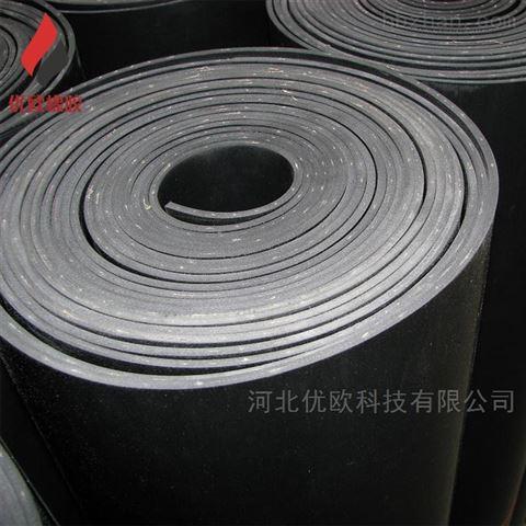 工业橡胶板的施工以及生产厂家