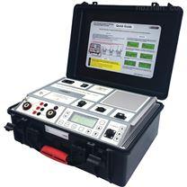 RMO60TD变压器转换开关分析和线组电阻计