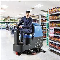 容恩R-QQ全自动驾驶式洗地机
