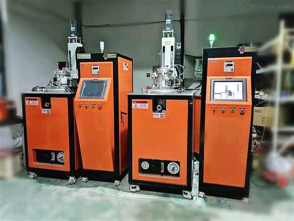 金属镁提纯用真空蒸馏炉