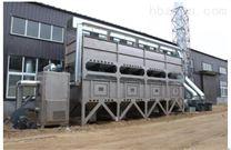 废气处理设备活性炭吸附催化燃烧设备