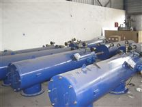 循环水水力驱动自清洗过滤器