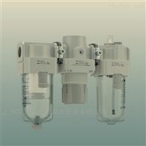 AC20-02-B 空气洁净器 日本SMC 过滤器 AC20