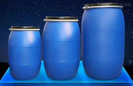 200L塑料法兰桶