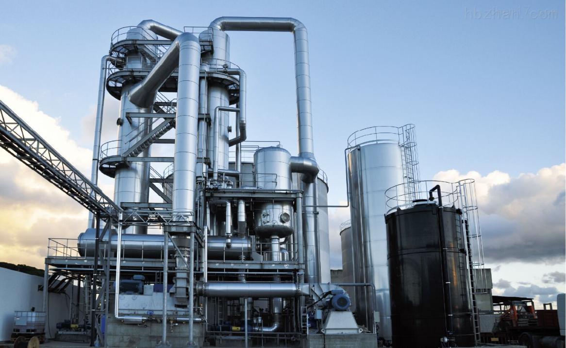 废水蒸发器(高盐废水处理工程)