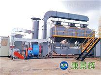 废气燃烧-蓄热式热燃烧炉-净化燃烧设备
