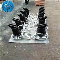 南京铸铁材质潜水搅拌机