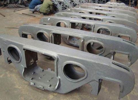 ZG3Cr18Mn12Si2N铸板加工