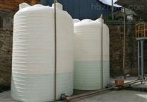 鸡西市塑料储罐厂家