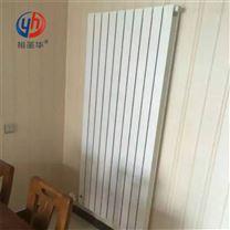 厂房钢铝复合散热器QFZY60-60400-1.2裕圣华