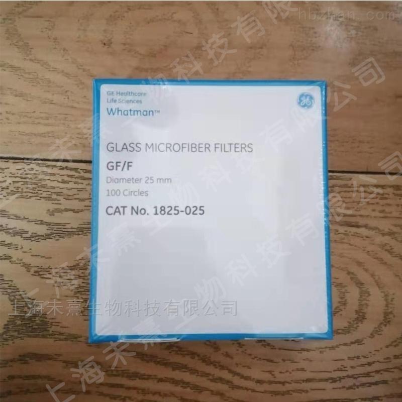 英国whatmanGF/F无黏合剂玻璃纤维滤纸