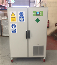 风冷节能型液氮制备机