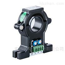 霍尔开口式传感器额定输入DC 0-(50-500)A