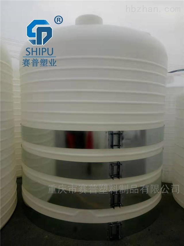 10吨防腐蚀耐酸碱尿素储罐