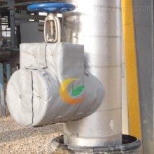 商讯:可拆卸泵保温套