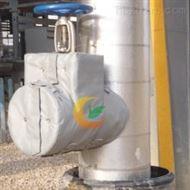 VNS-88商讯:可拆卸泵保温套