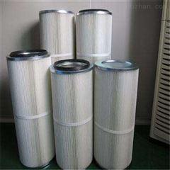 除尘滤筒除尘器滤筒生产厂家