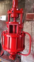 QYB50-60L 气动油泵