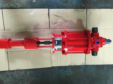 QYB40-165L QYB40-120L气动油泵