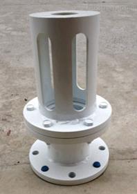 风包释压阀 QHF-50/65/80/100
