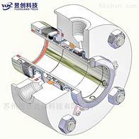 YC-12B-II 2CW-CSAPI682标准集装式机械密封
