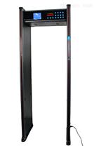 快速温度检测LB-102测温型通过式金属安检门