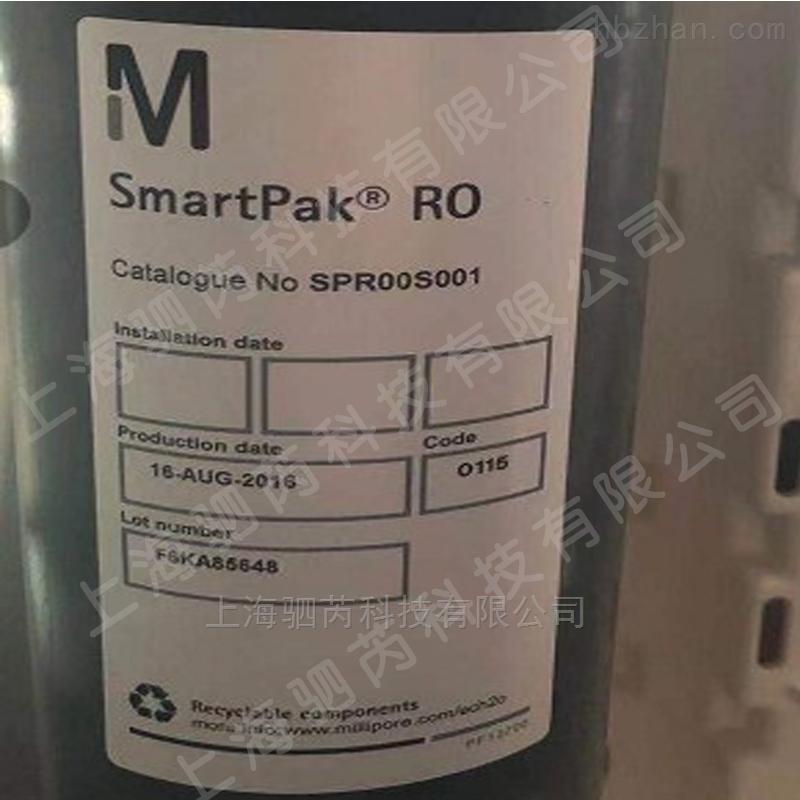 Merck默克密理博SmartPak RO纯水柱纯化柱
