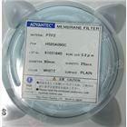 ADVANTEC东洋孔径0.2um亲水PTFE膜90mm