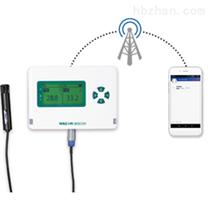 短信报警温湿度记录仪WS-TH23G-C