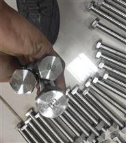 材质-GH80A螺母-薄/厚 高温合金